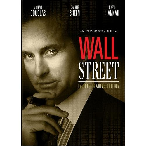 Wall Street (Insider Trading Edition) (Widescreen)
