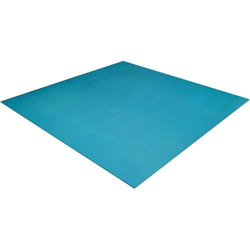 Yoga Direct 6' Square Yoga Mat