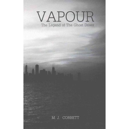 ISBN 9781500100162 product image for Vapour: The Legend of the Ghost Driver | upcitemdb.com