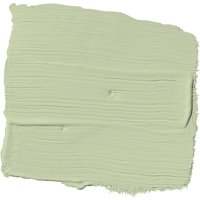 Spring Field, Green & Sage, Paint and Primer, Glidden High Endurance Plus Interior