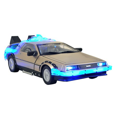 Diamond Select Back To The Future Vehicle Delorean Mark I Car