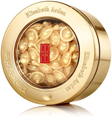 Elizabeth Arden Ceramide Capsules Daily Youth Restoring Eye Serum, 60 Ct