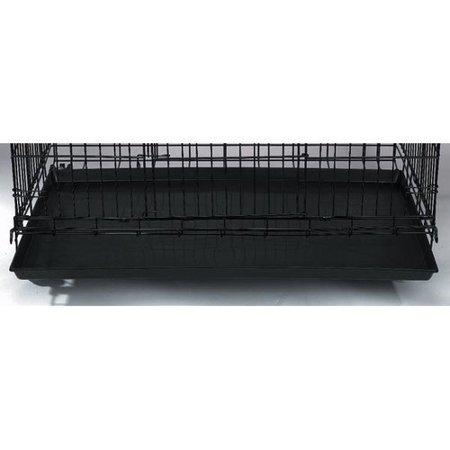 Proselect Replacement Tray For Cat Cage Walmartcom