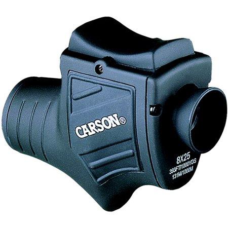 Carson Bandit BA-825 Quick-Focus 8 x 25mm Monocular