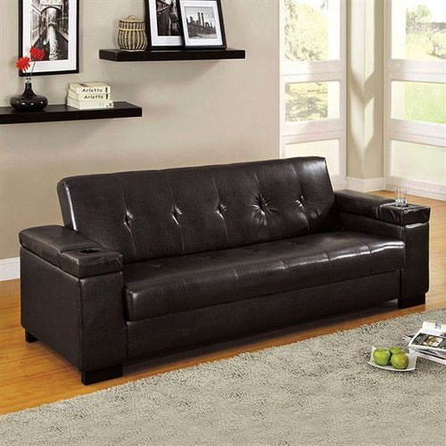 Furniture of America CM2123 Logan Sofa