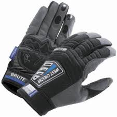 The Brute, Anti-Vibration Work Glove-X-Large ()