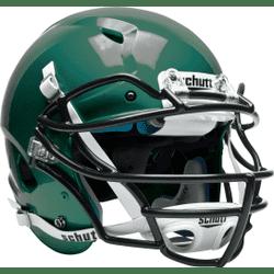Schutt Vengeance VTD II Football Helmet (No (Blue Replica Football Helmet)