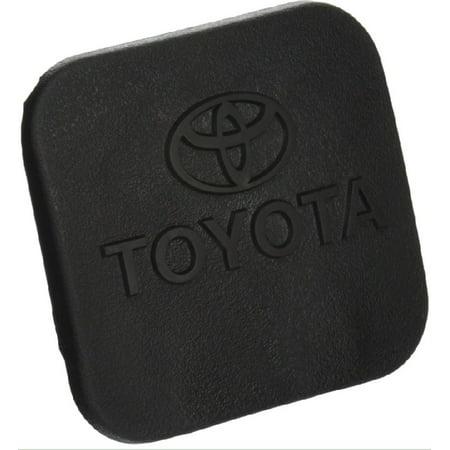 Genuine Toyota Receiver Tube Hitch Plug For 2