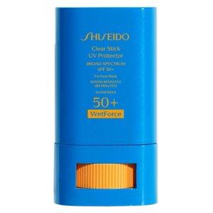Shiseido Sun Ginza Tokyo Clear Stick UV Protector Board Spectrum SPF 50+ 0.52oz|15g