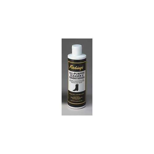 Fiebing 088-33503/ALLP00P00 All Purpose Boot Cleaner and Conditioner
