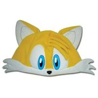 Sonic Hedgehog Tail Fleece Hat
