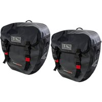 Ventura Canada Pro Large Side Bags (Pair)