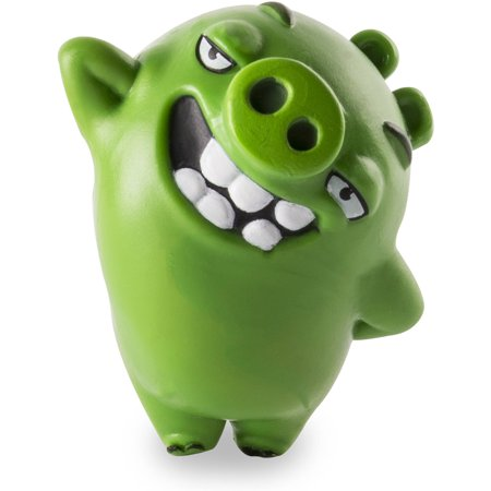 Angry Birds Collectible Figure  Pig C
