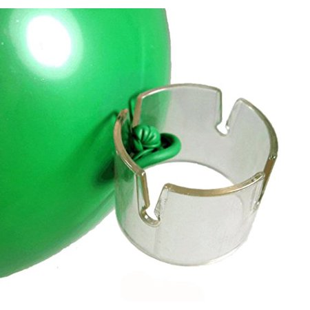 Balloon Rings, Sold in bags of 20 column rings By (Zephyr Bag)