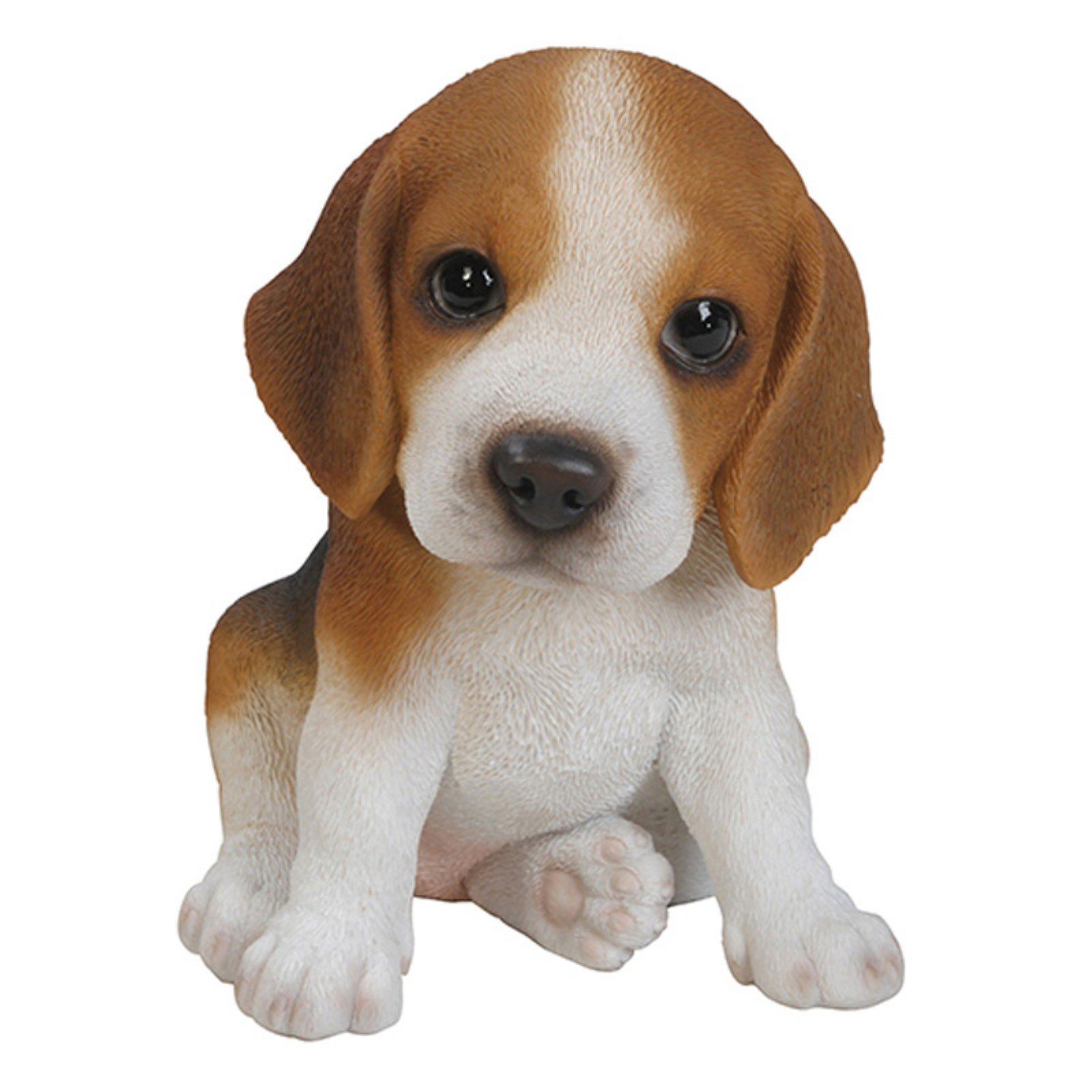 Natures Gallery Beagle Puppy Statue