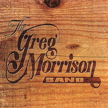Greg Morrison Band