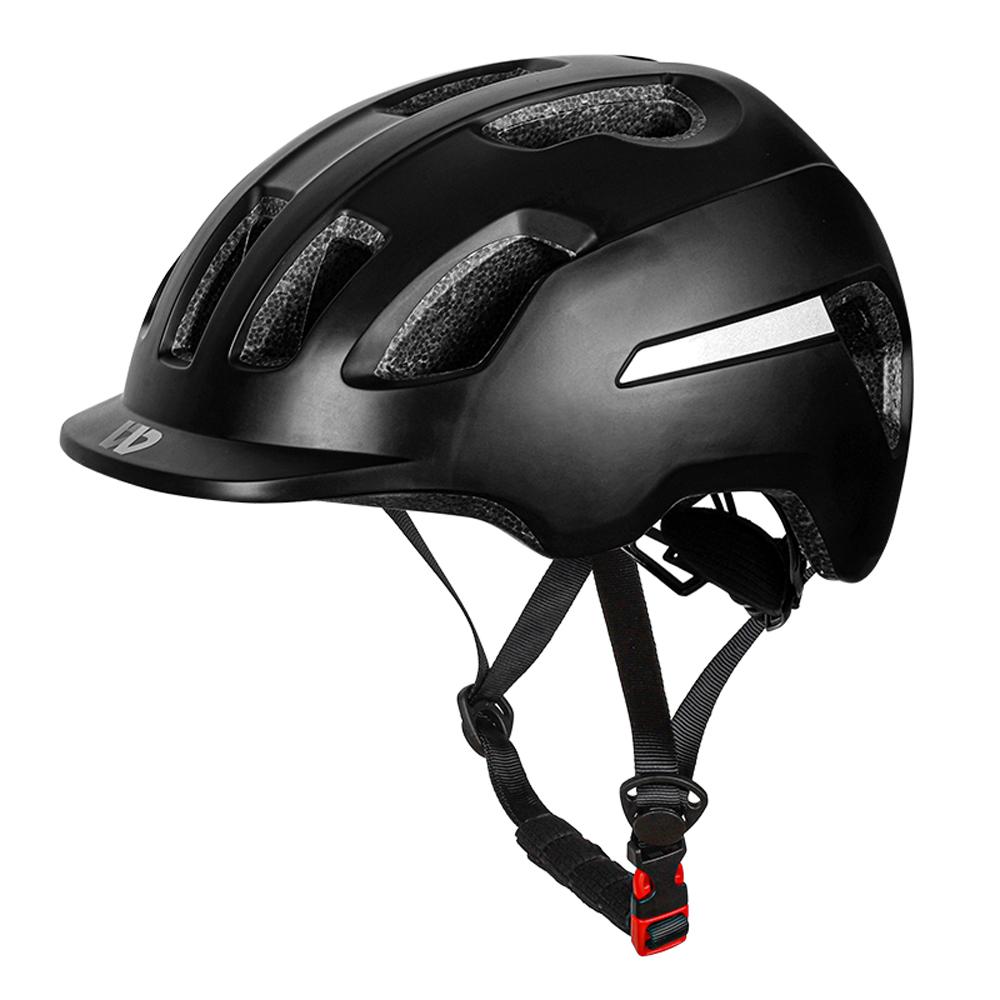 Details about  /Smart Tail Light Adult Bicycle Helmet Cycling Sport MTB Bike Sport Safty Helmet