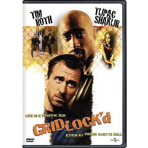 Gridlock'd (Widescreen)