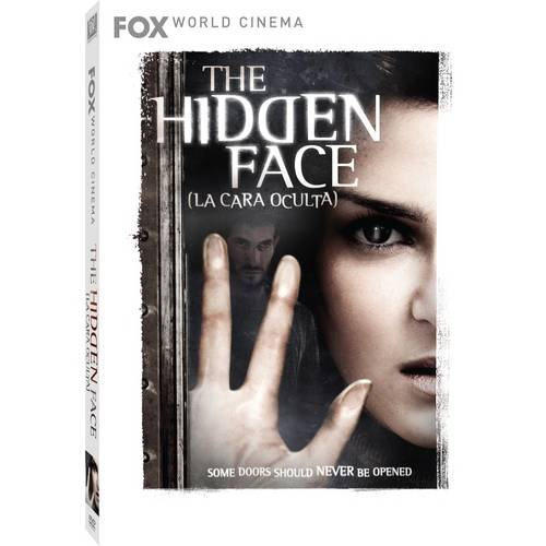 The Hidden Face (La Cara Oculta) (Spanish) (Widescreen)