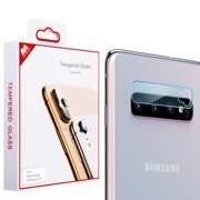 """Samsung Galaxy S10 [6.1""""] Back Camera Lens Protective Tempered Glass Film Screen Protector Camera Lens, Anti-Scratch, Anti-Bubble, High Definition Glass 9H Crystal Clear for Samsung Galaxy S10"""