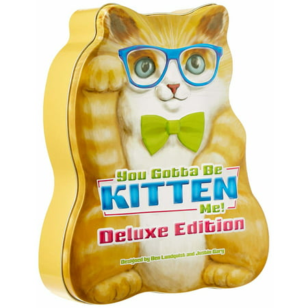 Ultra Pro You Gotta Be Kitten Me! Deluxe Edition Party (Nik Color Effects Pro 4 Select Edition)