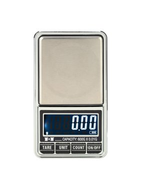 Professional Mini Digital Scale Jewelry Electronic Pocket Scale Precision Balance