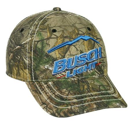 Busch Light Camo