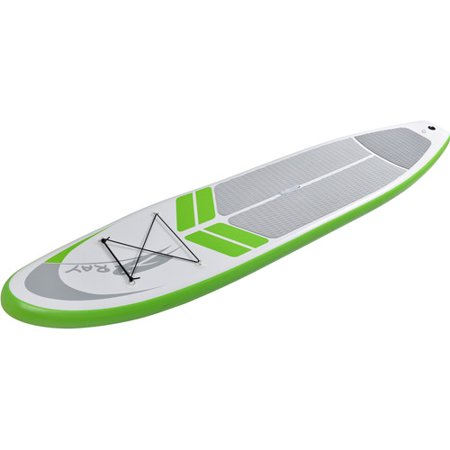 Z Ray Sw10343g Sup S I330a Inflatable Stand Up Paddle