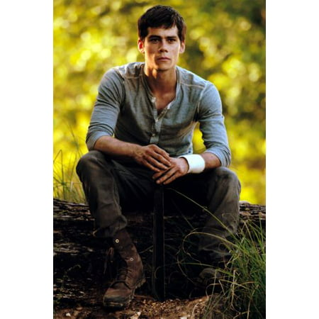 Dylan Obrien poster 24inx36in Poster](Dylan O'brien Halloween)