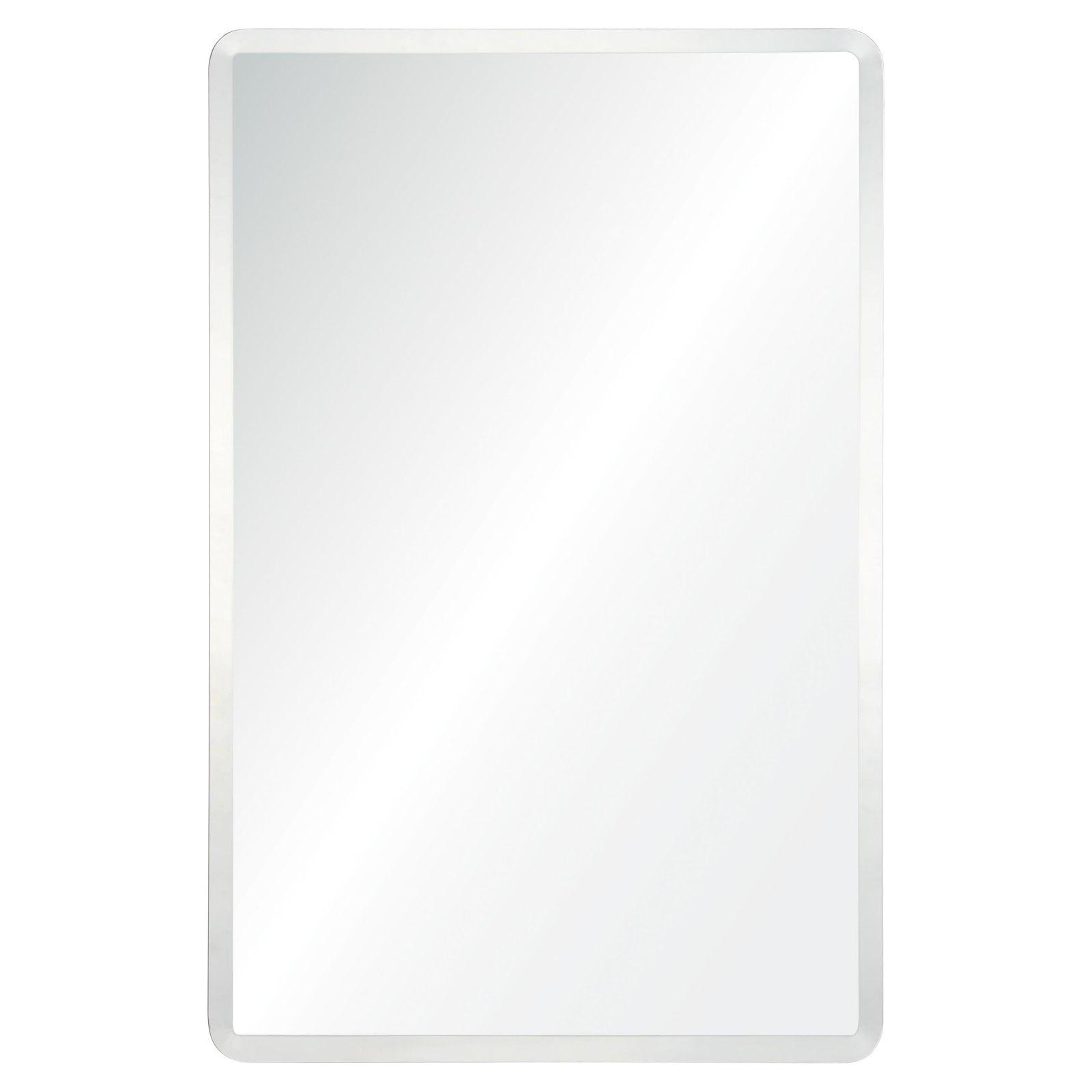 Ren-Wil Danske Bathroom Mirror 24W x 36H in. by Ren Wil