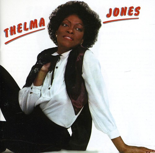 Thelma Jones - Thelma Jones: Expanded Edition [CD]