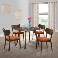 Picket House Furnishings Rosie 5 Piece Dining Table Set