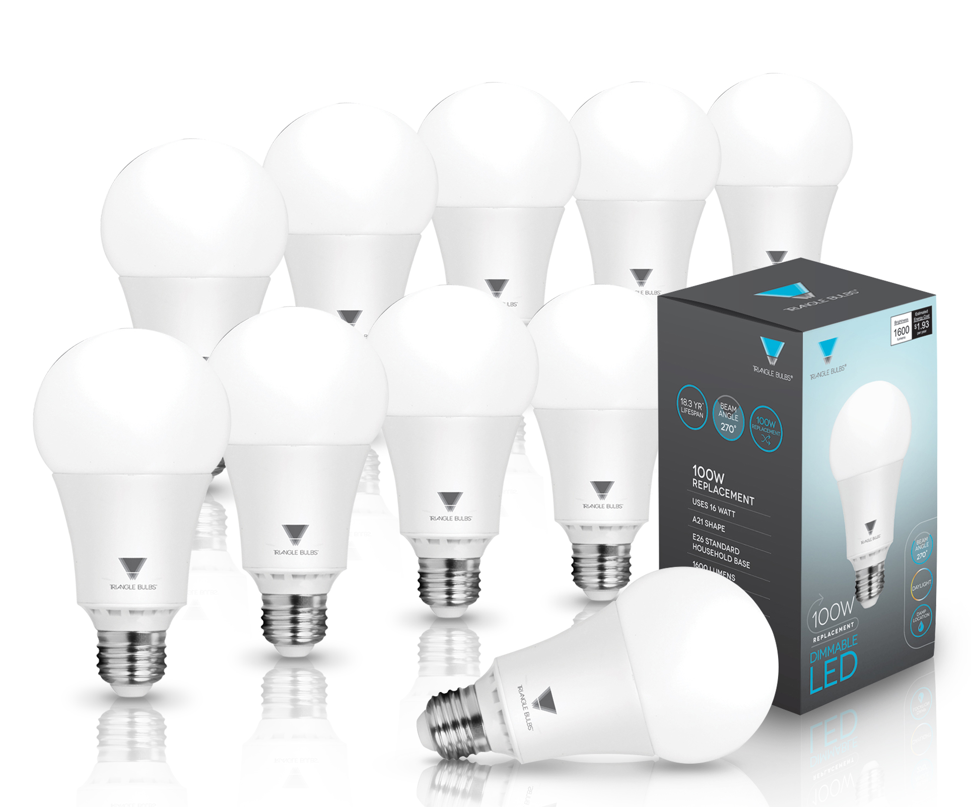 com walmart light by flat bulb bulbs cp all