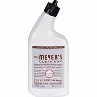 Mrs. Meyer's Toilet Bowl Cleaner - Lavender - 24 Fl Oz - Pack of 6