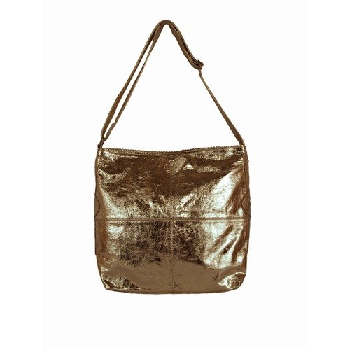 Latico Leathers Art Shining Armour Shoulder Bag