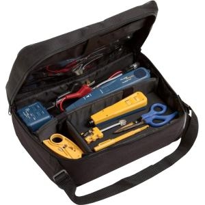Fluke Networks Electrical Contractor Telecom Kit II