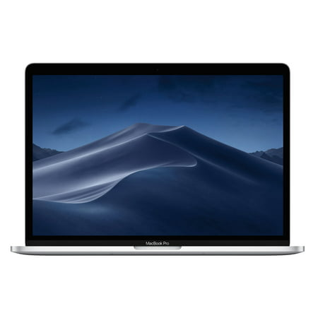 13-inch MacBook Pro with Touch Bar: 2.4GHz quad-core 8th-generation IntelCorei5 processor, 512GB -