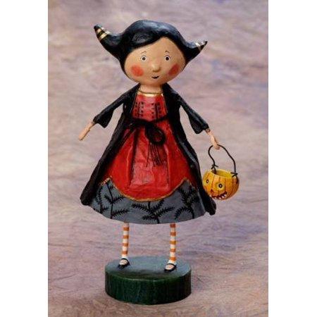 Esc Halloween Veronica Vampire 11007 By Lori Mitchell