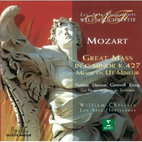 Mozart : Great Mass In C Minor K427