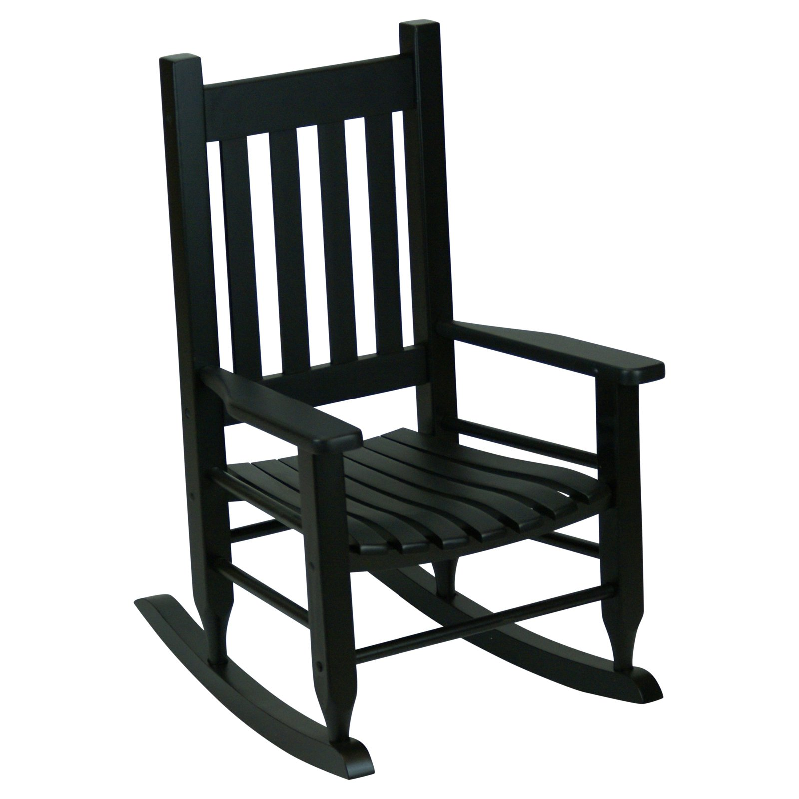 Hinkle Chair Company Plantation Child Rocking Chair