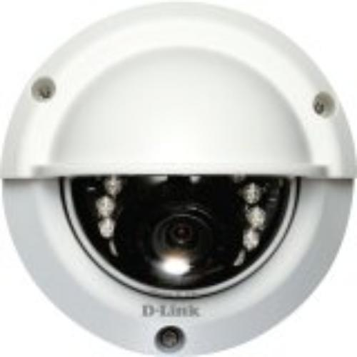 D-link Dcs-6315 Network Camera Color, Monochrome 4.3x Optical Cmos Cable Fast Ethernet (dcs-6315) by D-Link