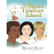 The Return to Treasure Island - eBook
