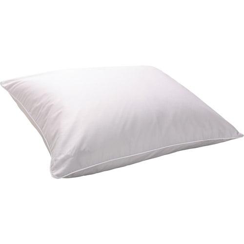 SlumberFresh Polyester Bed Pillow