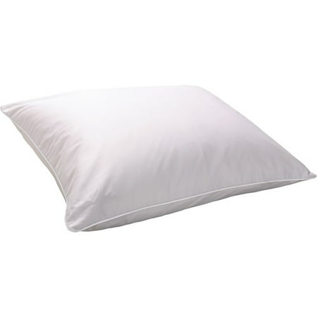 SlumberFresh Polyester Bed Pillow