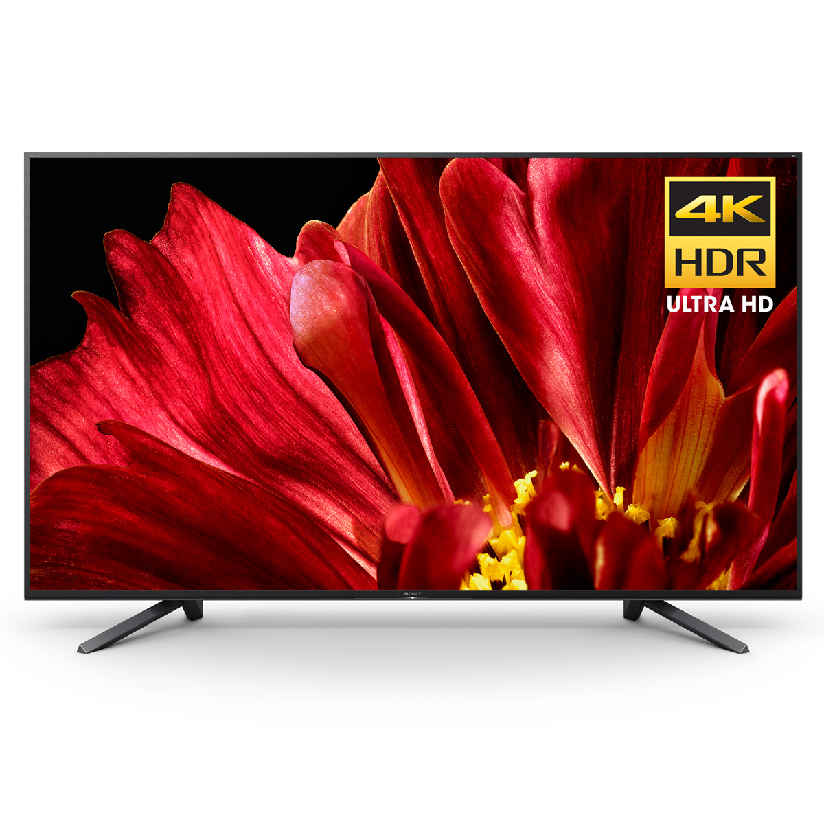 "Sony 65"" Class BRAVIA Z9F Series 4K (2160P) Ultra HD HDR Dolby Vision Android LED TV (XBR65Z9F)"