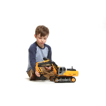 New Bright R/C Mega Excavator