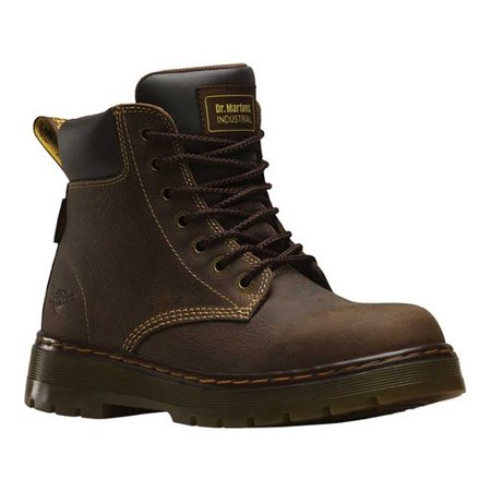 Men's Dr. Martens Work Winch 7 Eye Soft Toe Boot