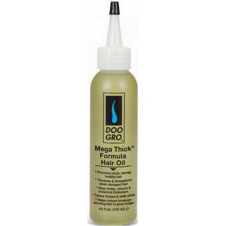 Tui Hair Oil (DOO GRO® MEGA THICK FORMULA HAIR)