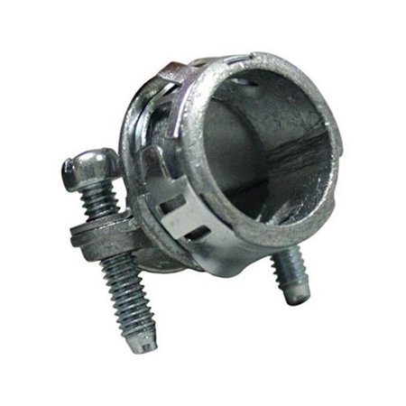 Sigma Electric 44665 Electrical Conduit Connector, 3/4