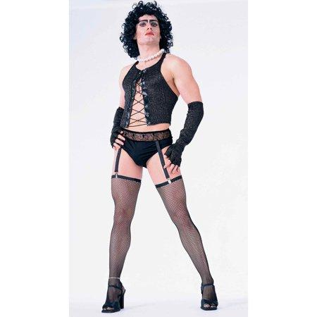 Rocky Horror Picture Show-Frank-N-Furter Adult Costume - Standard - Frank Costume